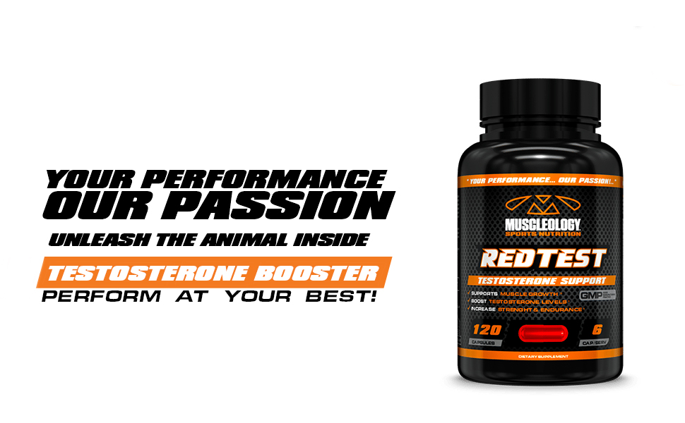 RedTest Product Banner