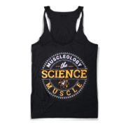 SEAL – SCIENCE OF MUSCLE – TANK - FRONT