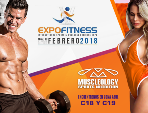 EXPO FITNESS COLOMBIA