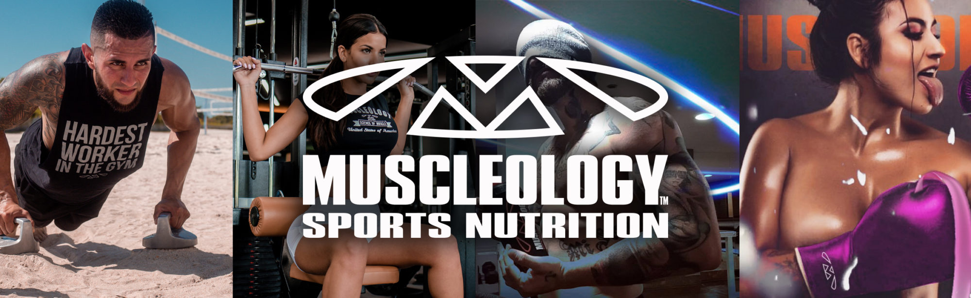 Muscleology Media Video Gallery