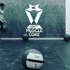 MuscleCore Colombia
