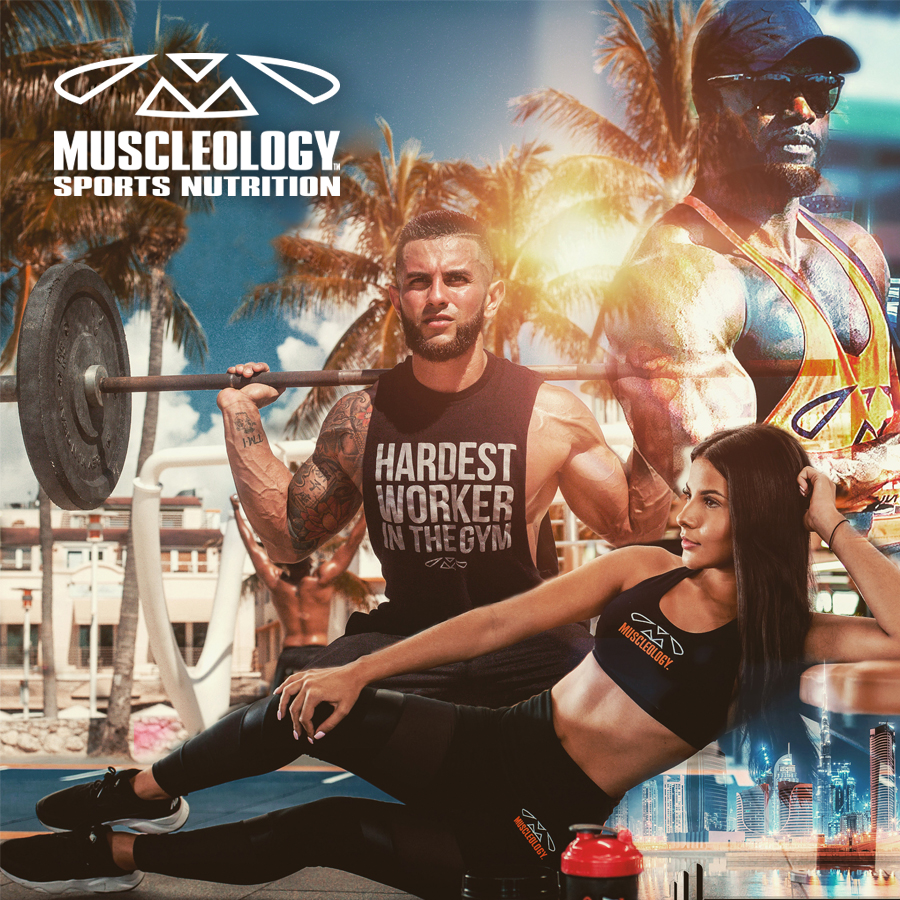 Muscleology.com