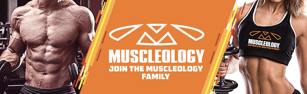 Join the Muscleology Family